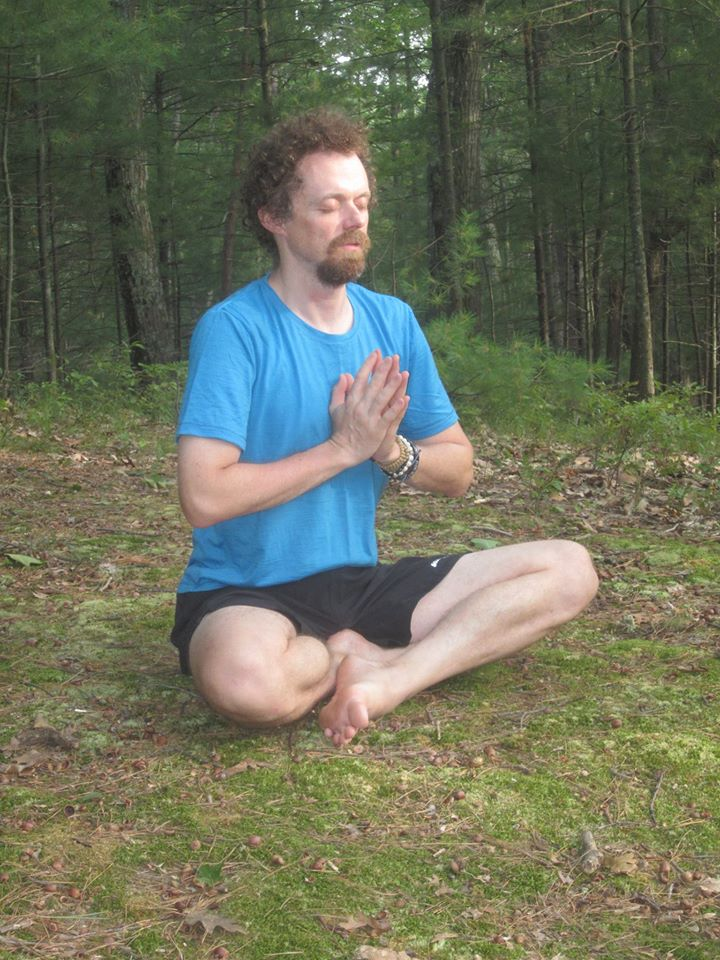 Jeff Brown Yoga